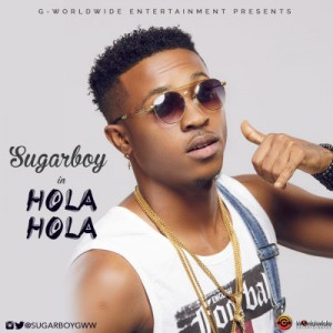 Sugarboy-Hola-Hola-ArtWork(1)