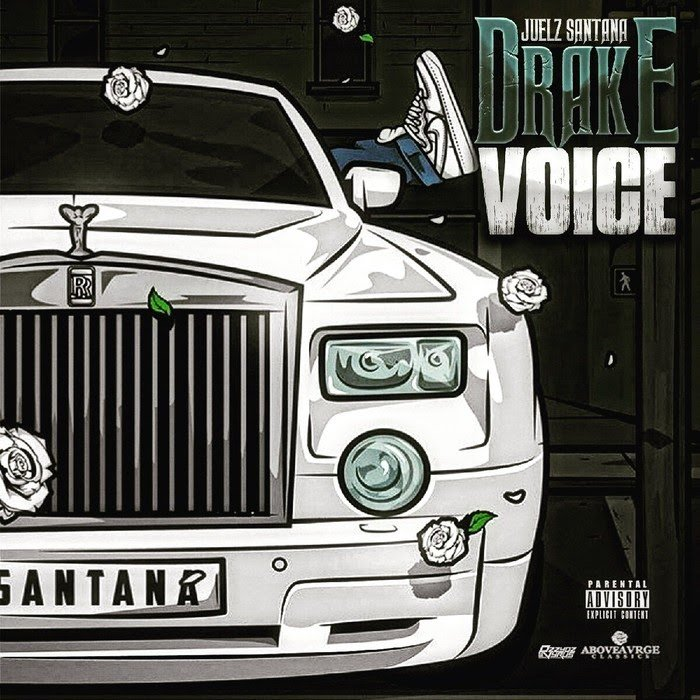 Juelz Santana - Drake Voice Lyrics