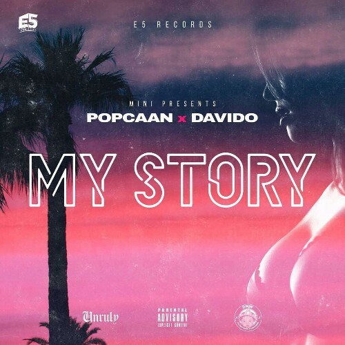 Popcaan x Davido - My Story Lyrics