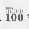 NEWS: Forbes 2017 Full List Of The World's Highest Paid Celebrities