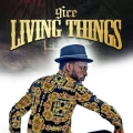 9ice – Living Things Lyrics