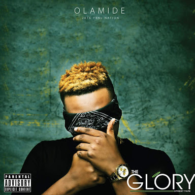 Olamide – Oluwa Loni Glory Lyrics