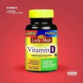 Ludacris - Vitamin D Lyrics (ft. Ty Dolla Sign)