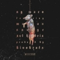 OG Maco - Pigs Lyrics (ft. Man Man Savage & XVL Hendrix)