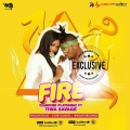 Diamond Platnumz – Fire Lyrics (ft. Tiwa Savage)