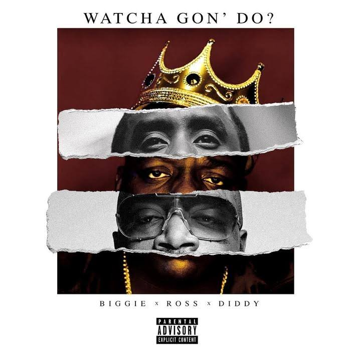 Lyric notorious nasty girl lyrics : Puff Daddy - Watcha Gon' Do? Lyrics (ft. Biggie & Rick Ross) | My ...
