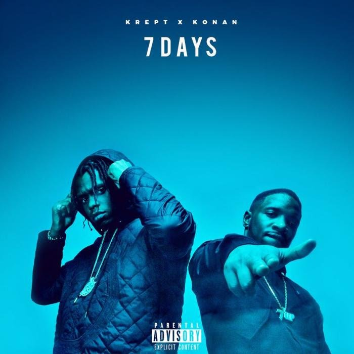 Krept & Konan - Get A Stack Lyrics (ft. J Hus)