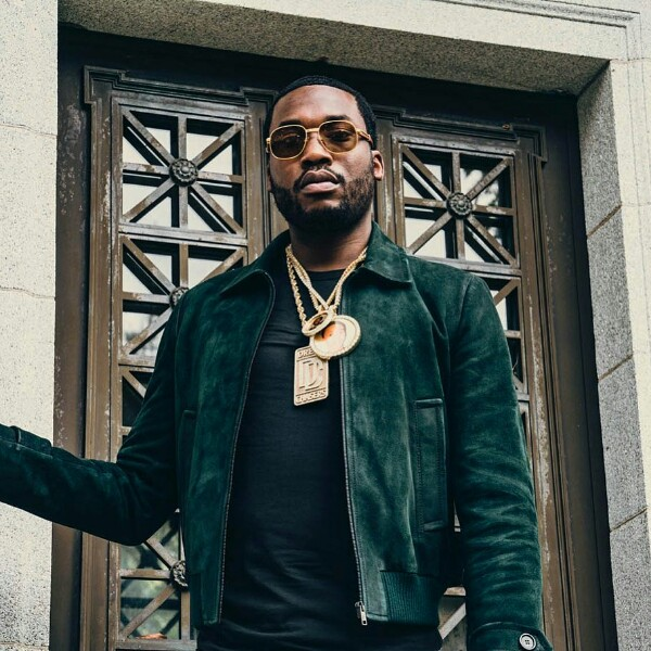 News: Meek Mill Sentenced To 2-4 Years In Prison After Violating Probation