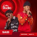 Nasty C & Runtown - Said Lyrics