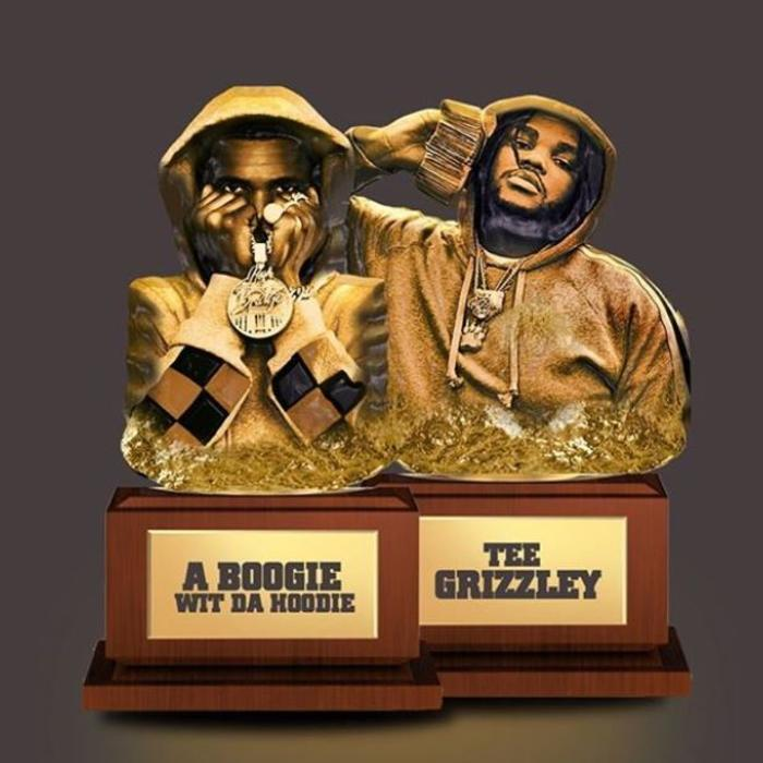 A Boogie Wit Da Hoodie - Became Legends Lyrics(ft.Tee Grizzley)