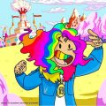 6ix9ine - KOODA Lyrics