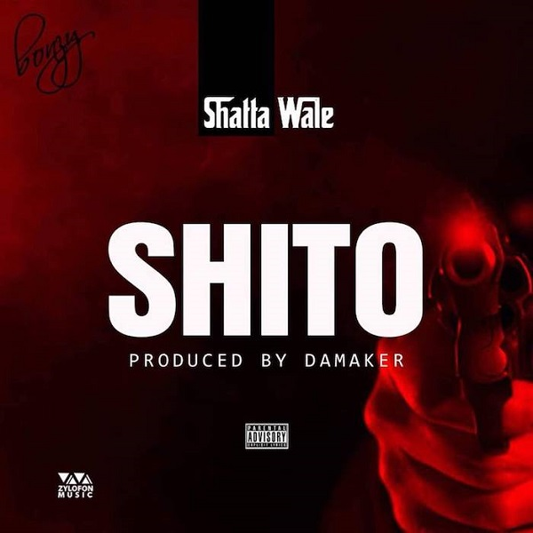 Shatta Wale - Shito Lyrics