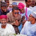 """Small Doctor Denies N2m Gift From Mr President After Chilling With Sound Sultan & """"PMB"""""""