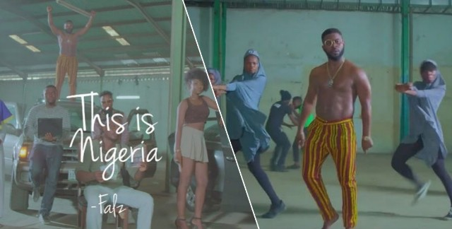 MURIC Drops Lawsuit Against Falz For 'This is Nigeria' video