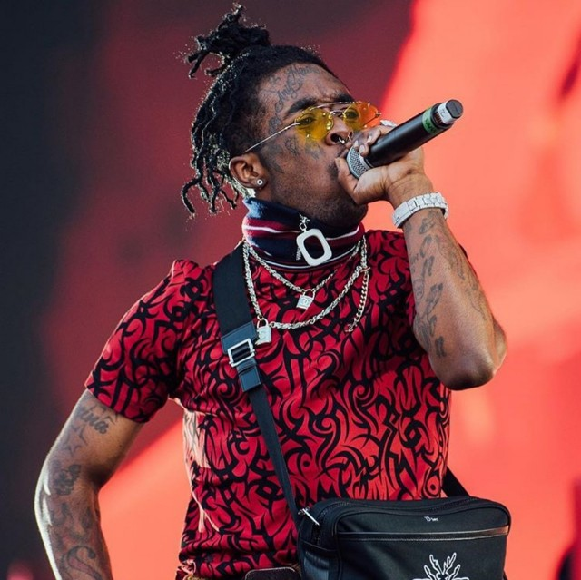 Lil Uzi Vert Tells His Fans They're Going To Hell Just Like Him